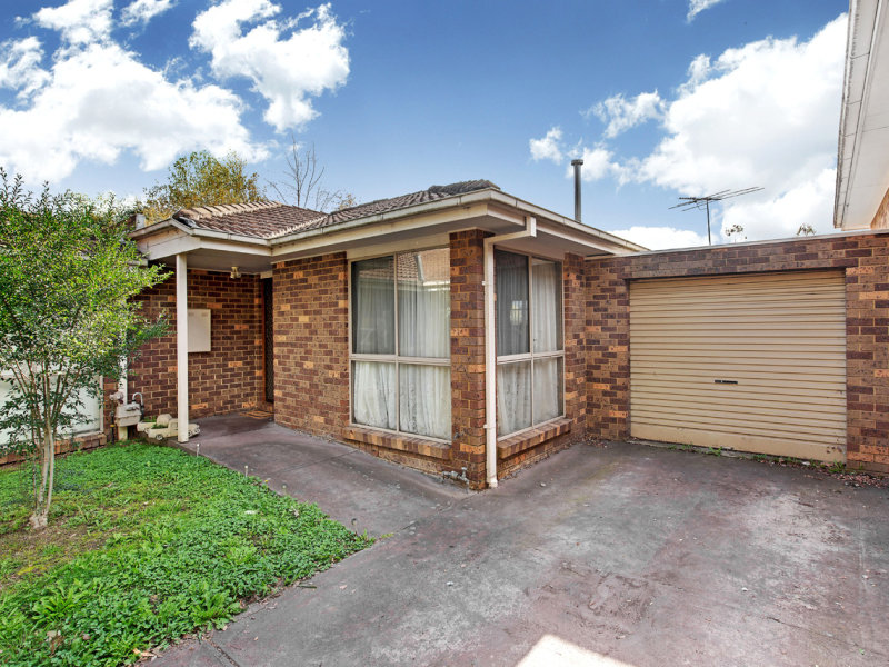 5/1a Evelyn Grove, Healesville, Vic 3777