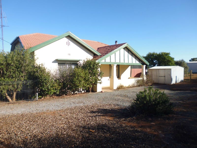 138 Scenic Drive, Napperby, SA 5540