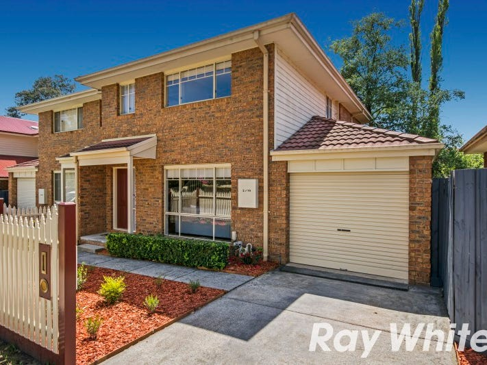 2/70 Francis Crescent, Ferntree Gully, Vic 3156