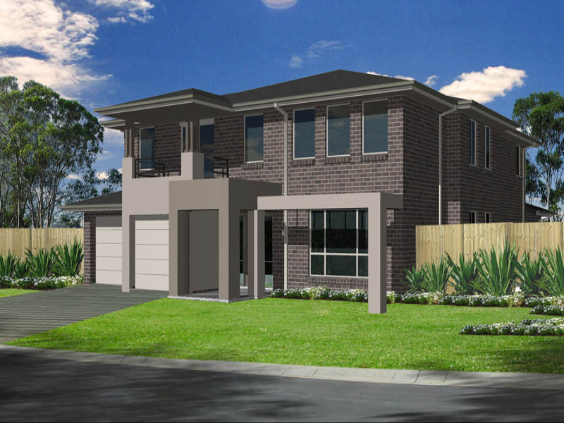 Lot 313 Cascades Road, Woongarrah, NSW 2259