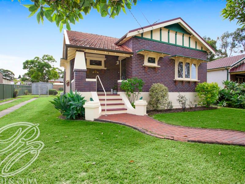 3 Cheviot Street, Ashbury, NSW 2193