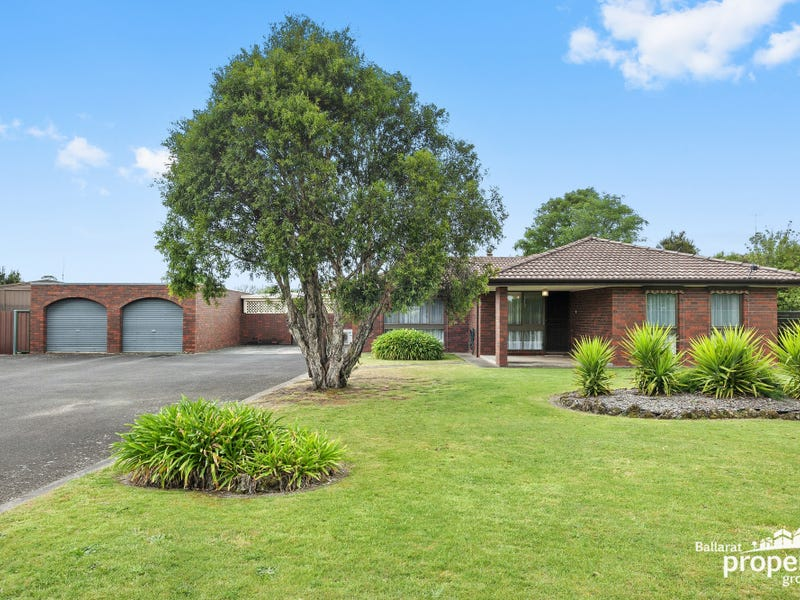 10 Woolway Court, Delacombe, Vic 3356