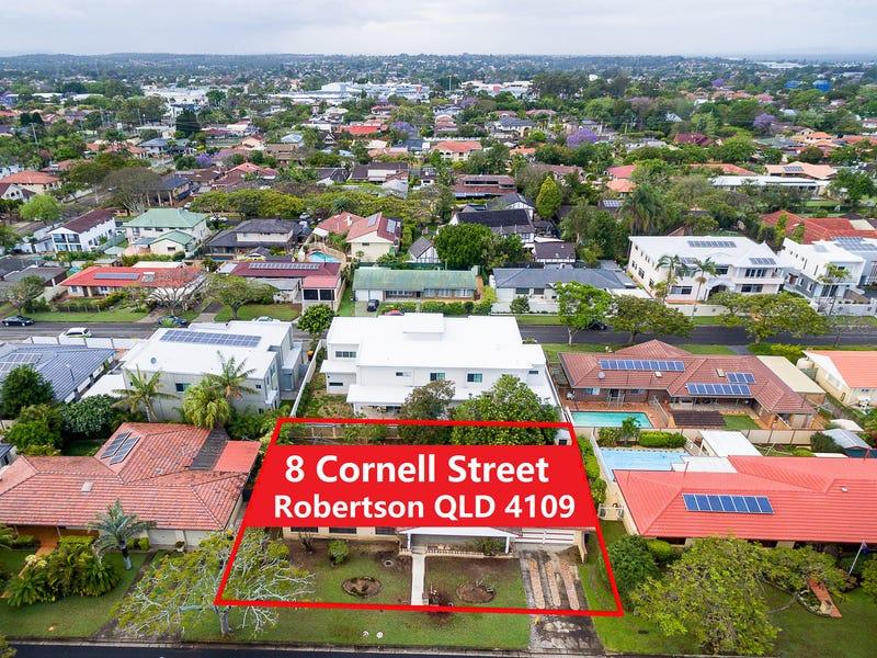 8 Cornell Street, Robertson, Qld 4109