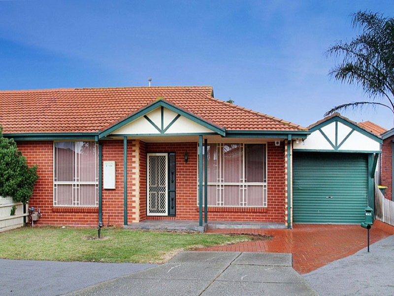 2/104 Willys Avenue, Keilor Downs, Vic 3038