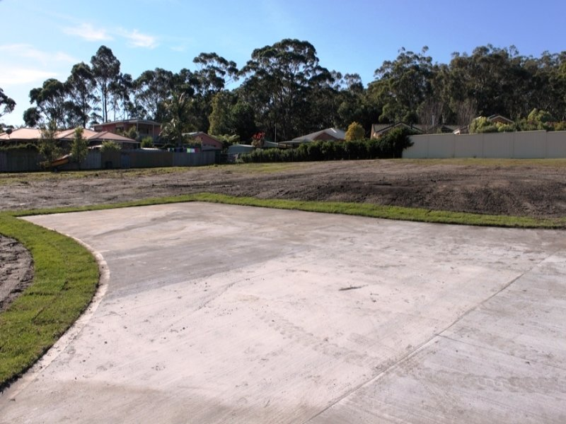 LOT 433 Deakin Street, Wrights Beach, NSW 2540