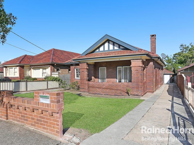 1a Halley Avenue, Bexley, NSW 2207