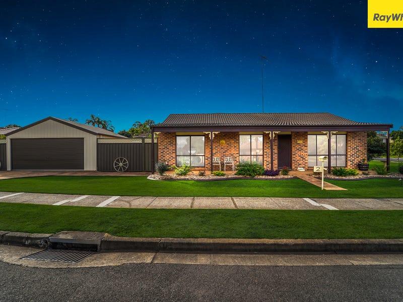 6 Raupach Street, Dean Park, NSW 2761