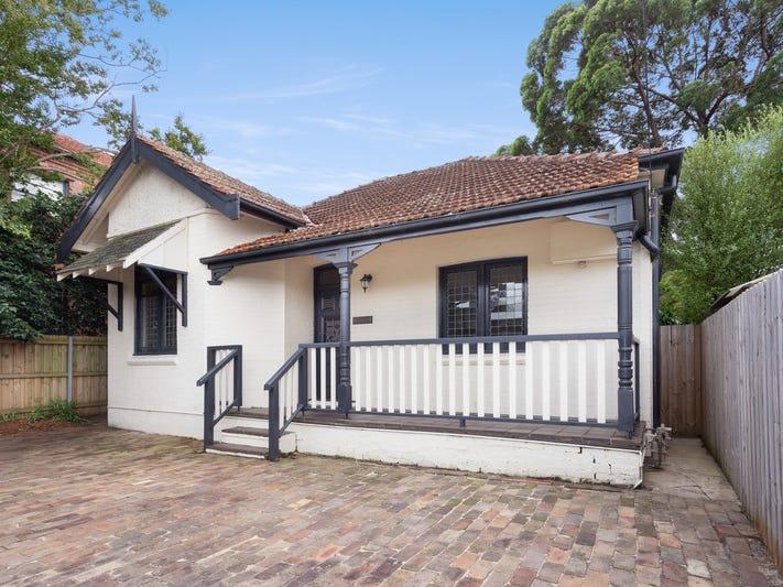 140 Burlington Street, Crows Nest, NSW 2065