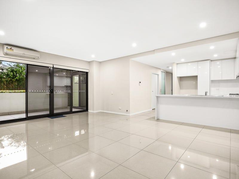 3/43 Lavender Avenue, Kellyville, NSW 2155