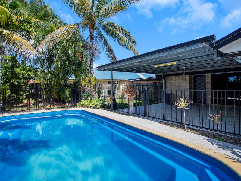 6 Stuart Hindle Drive, Mount Pleasant, Qld 4740