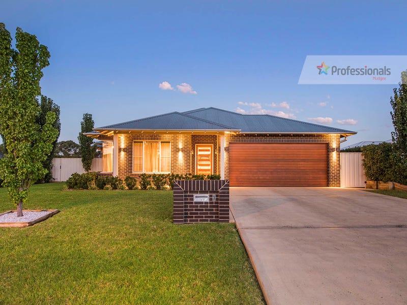 3 Kellett Drive, Mudgee, NSW 2850