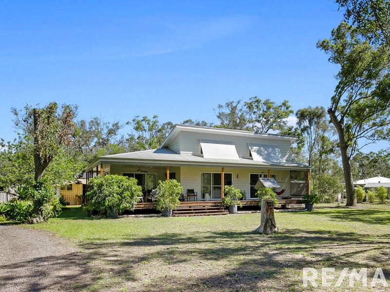 191 Pacific Haven Circuit, Pacific Haven, Qld 4659