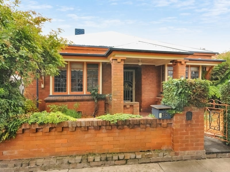 98 Hassans Walls Road, Lithgow, NSW 2790