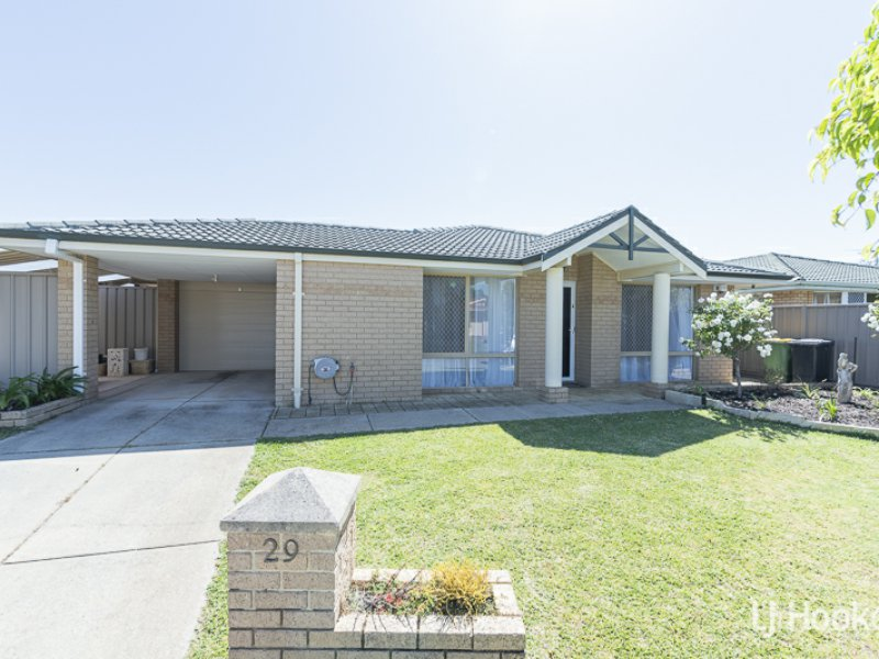 29 Juniper Court, Thornlie, WA 6108