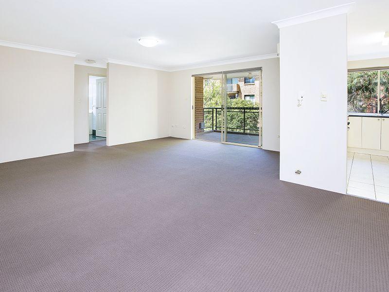 10/23-25 Third Avenue, Campsie, NSW 2194
