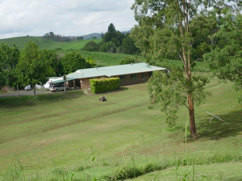 99 Lynches Creek Rd, Kyogle, NSW 2474
