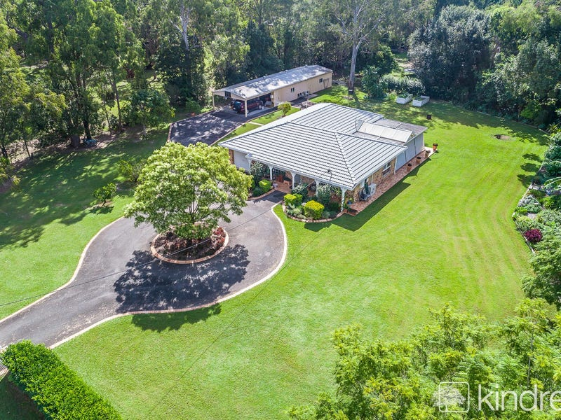 55 Fountain Road, Burpengary East, Qld 4505