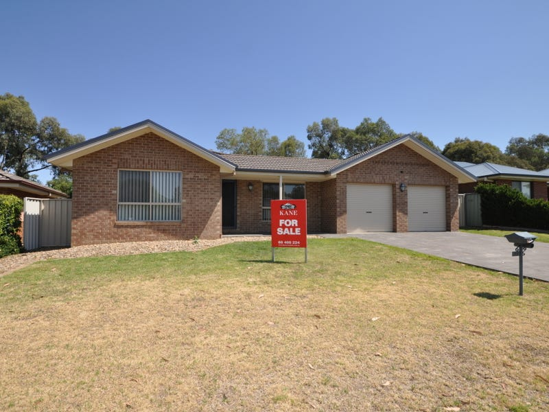 33 Daysdale Way, Thurgoona, NSW 2640
