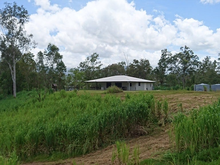 39 Okuloo Road, Netherdale, Qld 4756