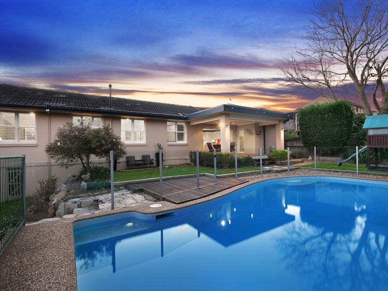 107 Collins Road, St Ives, NSW 2075