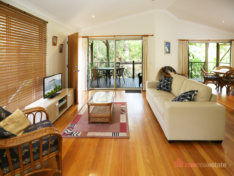 3/95a James Small Drive, Korora, NSW 2450