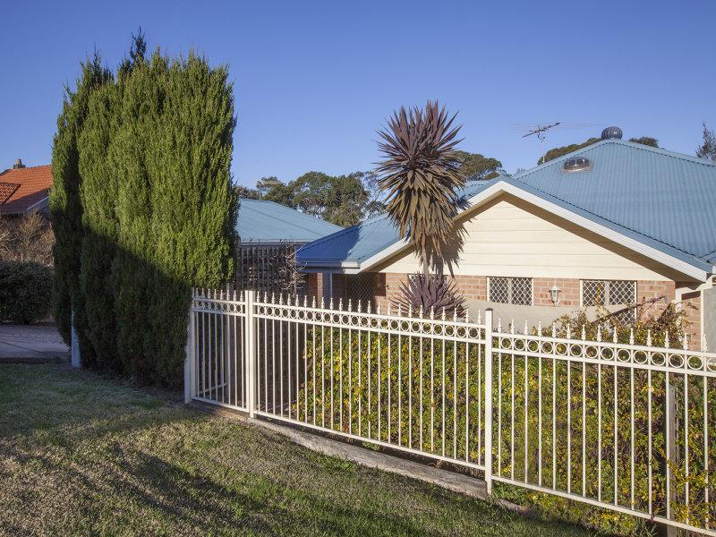 2/19 Springwood Avenue, Springwood, NSW 2777