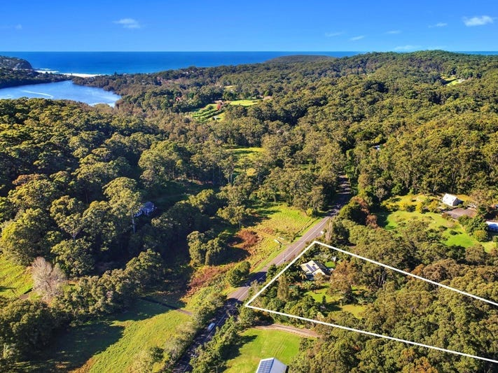 713 The Scenic Road, Macmasters Beach, NSW 2251