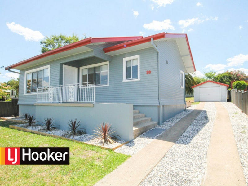 29 Lang Street, Inverell, NSW 2360