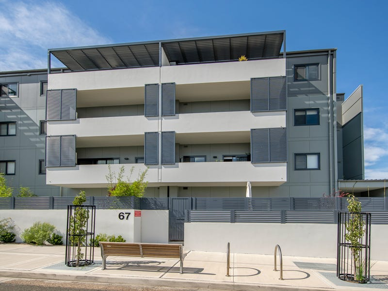 204/67 Brunker Road, Broadmeadow, NSW 2292