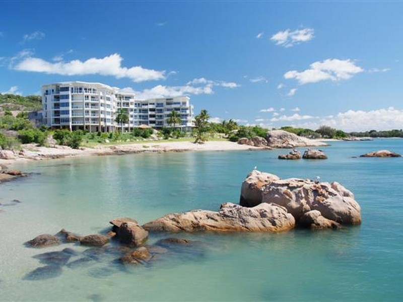 Apartment 6/2B Horseshoe Bay Road, Bowen, Qld 4805