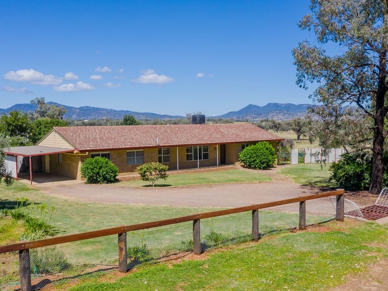 1342 GOWRIE ROAD, Duri, NSW 2344