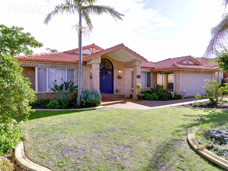 210 Trappers Drive, Woodvale, WA 6026