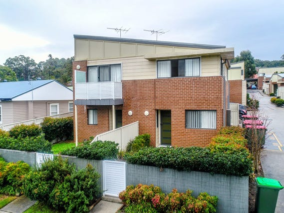 2/164-166 Croudace Road, Elermore Vale, NSW 2287