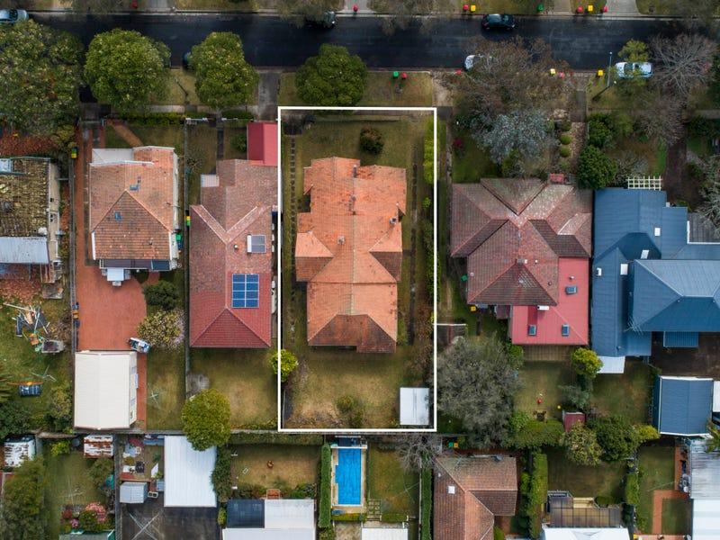 18 Cambridge Street, Willoughby, NSW 2068
