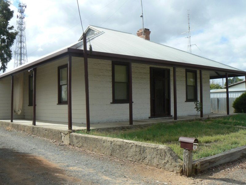 , 28 Railway Terrace North, Lameroo, SA 5302