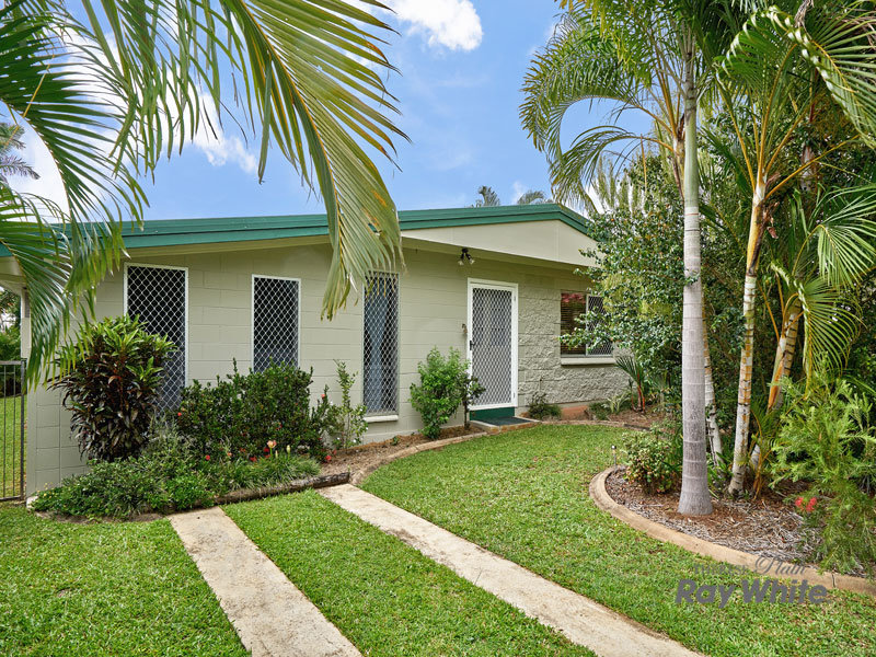 20 Wirrah Street, Bayview Heights, Qld 4868