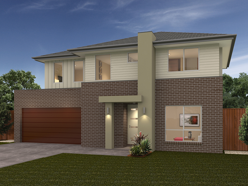 Lot 140 Aspect, Austral, NSW 2179