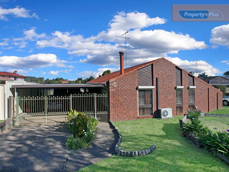 10 Windrush Circuit, St Clair, NSW 2759