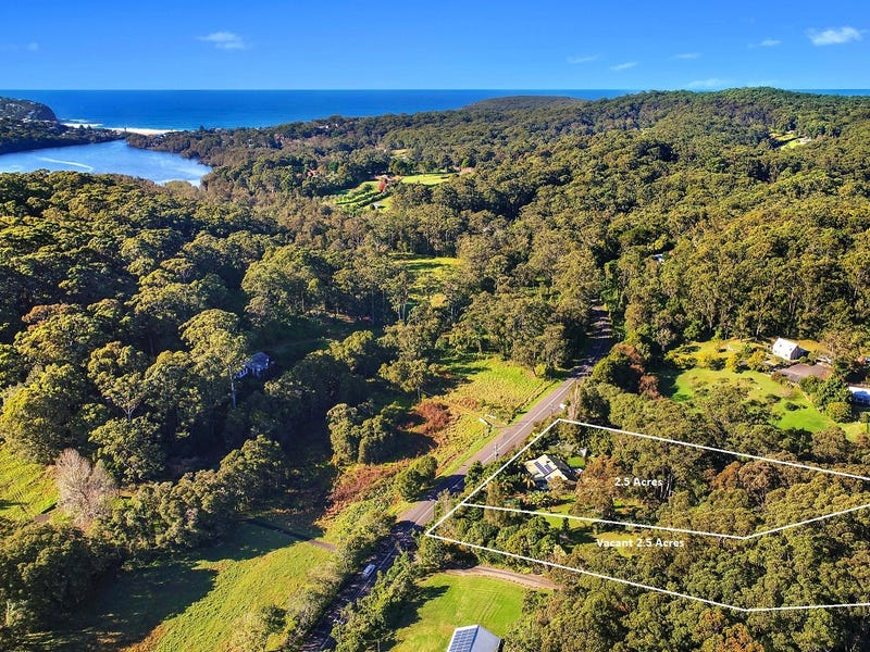 713 The Scenic Road, Macmasters Beach