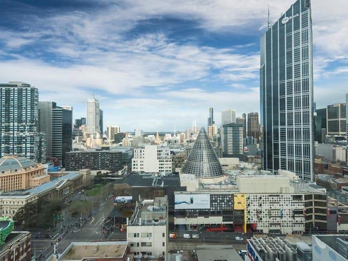 2403/31 A'Beckett Street, Melbourne, Vic 3000