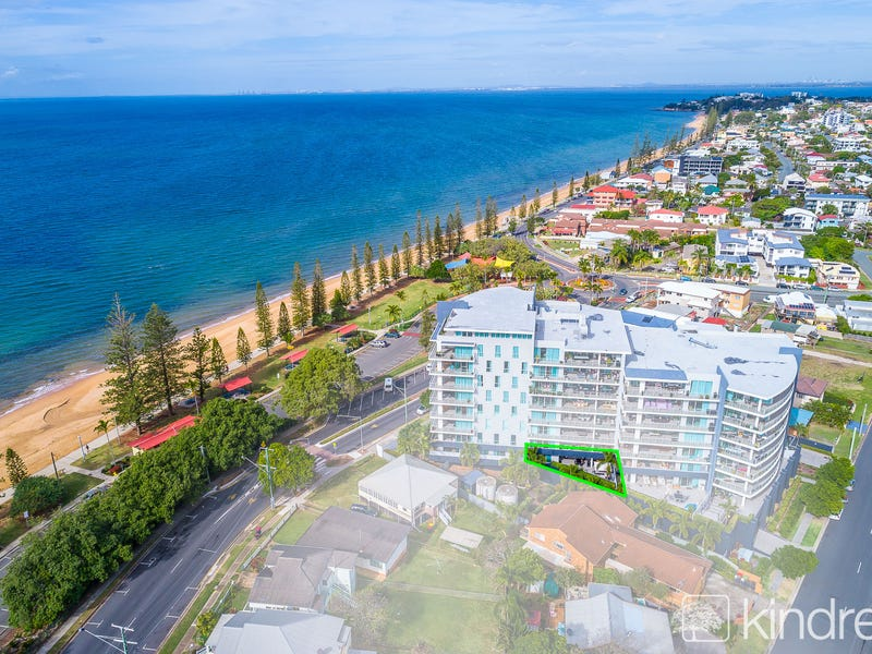 3/17 Marine Parade, Redcliffe, Qld 4020