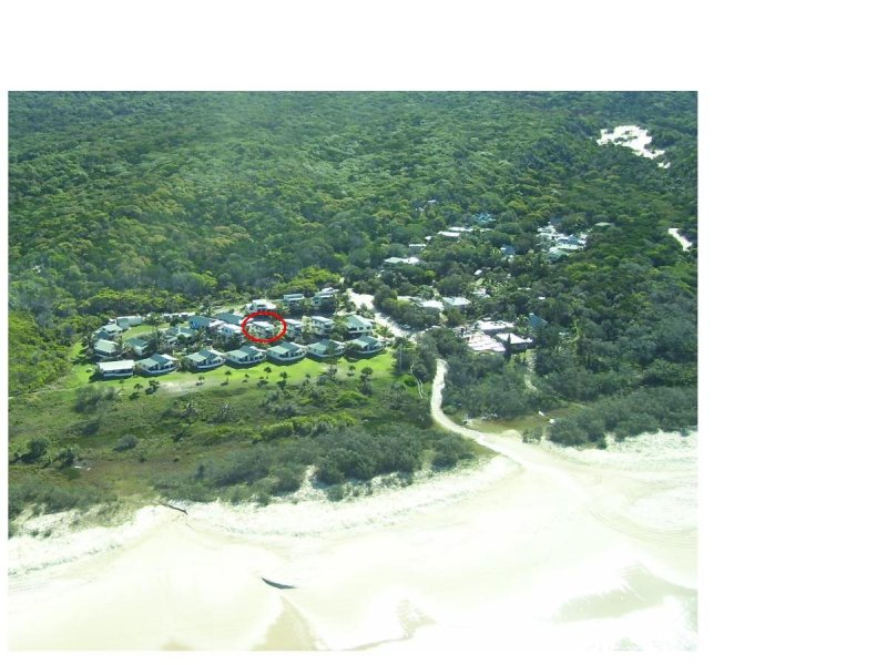 Lot 11 Williams Avenue, Fraser Island, Qld 4581