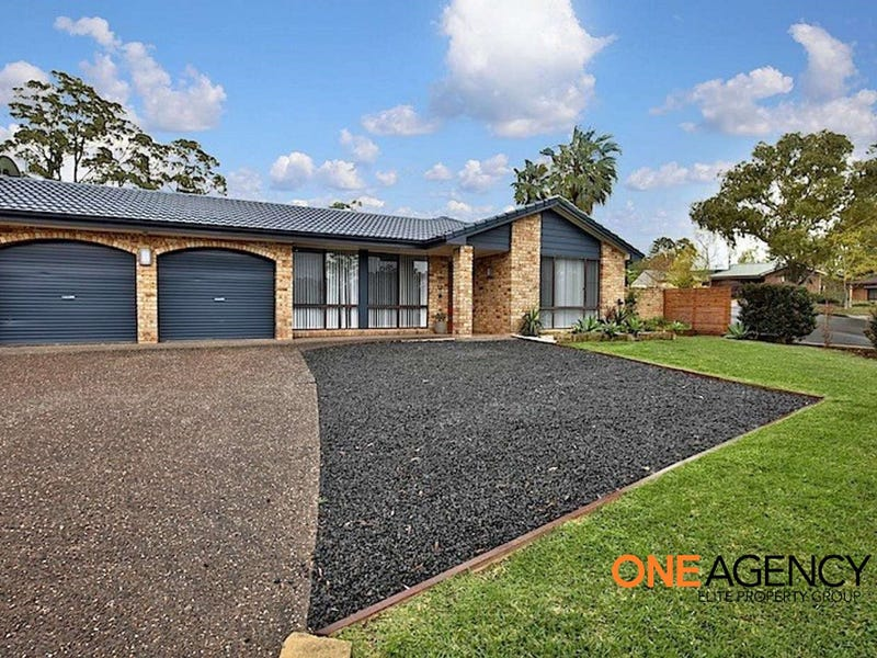 30 Devlin Avenue, North Nowra, NSW 2541