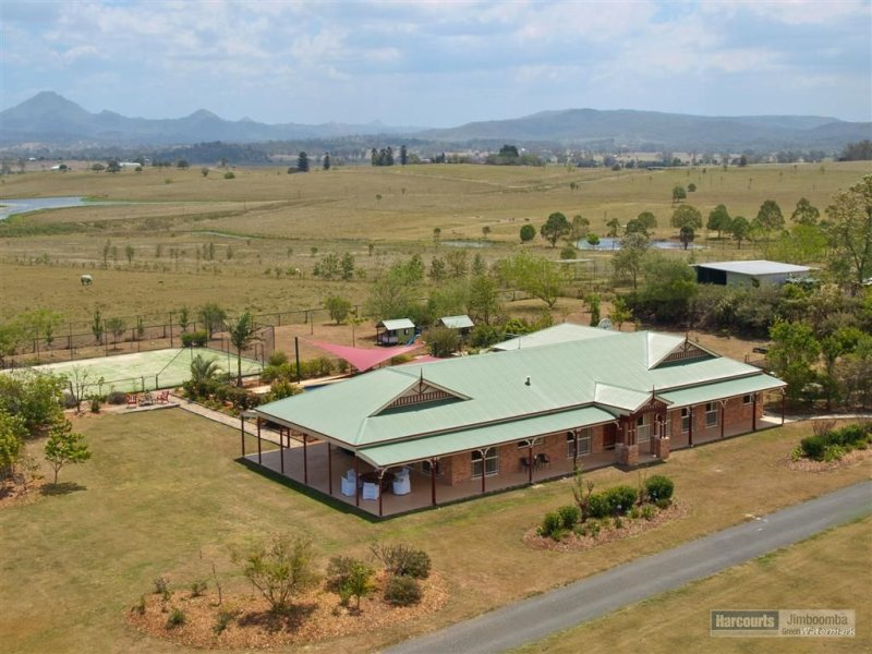 645 Brookland Road, Allenview, Qld 4285