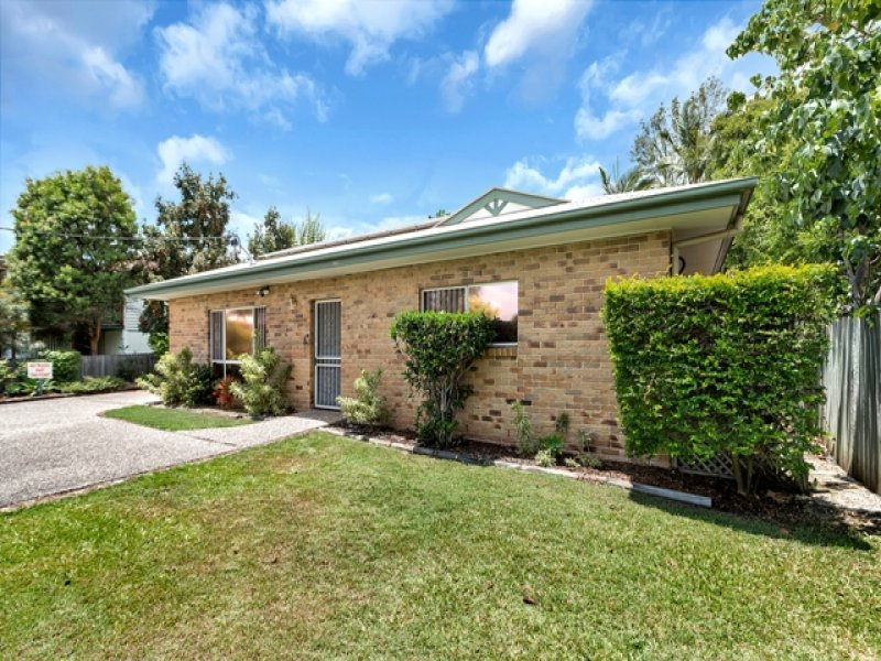 1/31 Mayhew Street, Sherwood, Qld 4075