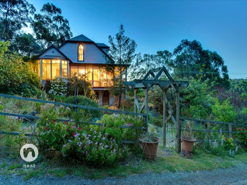 170 Narrows Road, Strathblane, Tas 7109