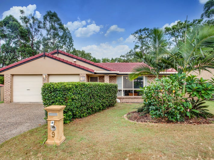 9 Cook Street, Forest Lake, Qld 4078