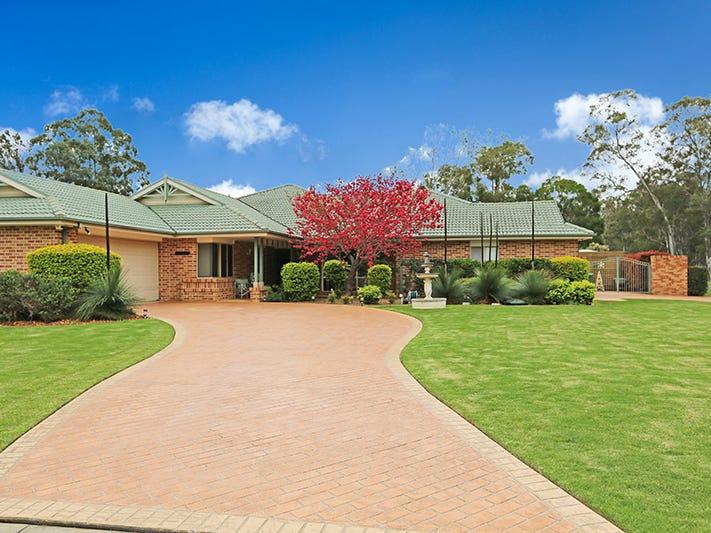 10 Ken Hall Place, Agnes Banks, NSW 2753