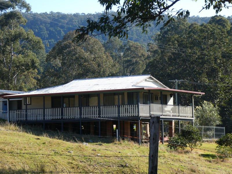 165 Ryans Creek Road, Mummulgum