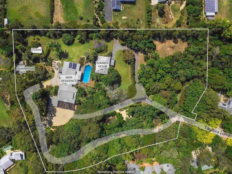 20 Taylors Lane, Ewingsdale, NSW 2481
